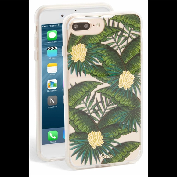 Coco Banana iPhone 7 and iPhone 6/6s Phone Case
